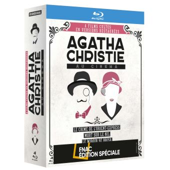Vos Commandes et Achats [DVD/BR] - Page 4 Coffret-Agatha-Christie-4-Films-Edition-Speciale-Fnac-Blu-ray