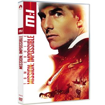 Mission : Impossible  Les FilmsMISSION IMPOSSIBLE -FR
