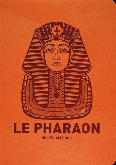Le pharaon ned