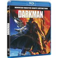 Darkman Blu-ray