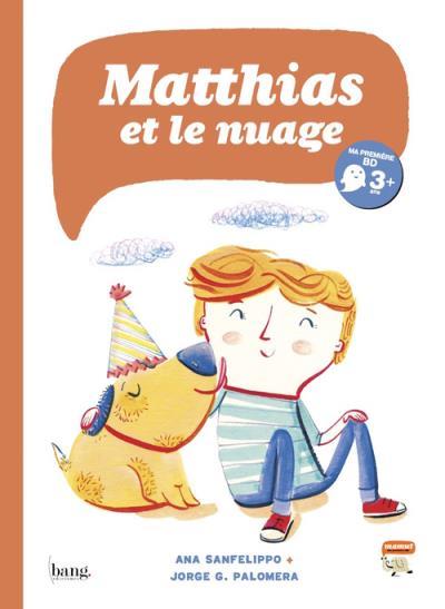 Matthias et le nuage