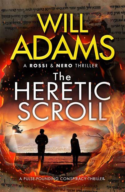 The Heretic Scroll
