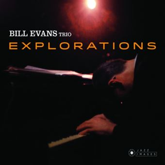 Explorations Digipack Inclus 6 titres bonus