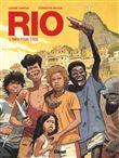 Rio - Tome 01 NE