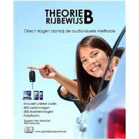 Theorie rijbewijs B