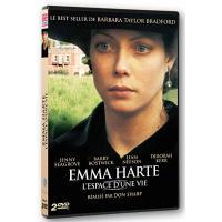 EMMA HARTE PART 1-ESPACE D UNE VIE-2 DVD-VF