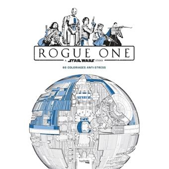 Star Wars Coloriage Star Wars Rogue One