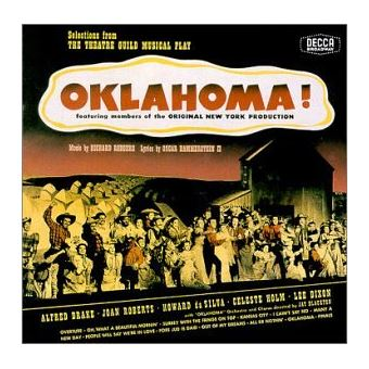 Oklahoma/remasterise