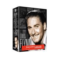 Errol Flynn Coffret 15 DVD Edition Spéciale Fnac