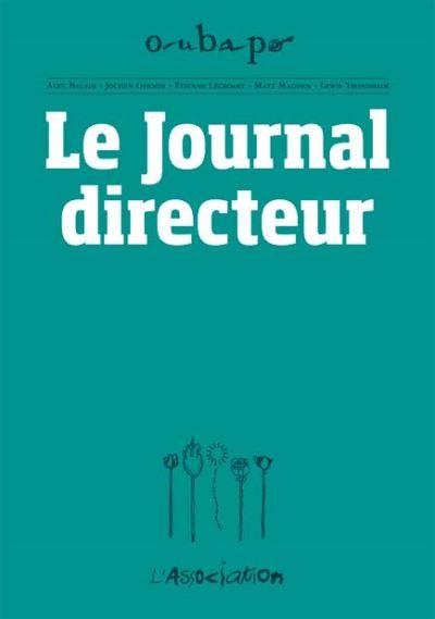 Le journal directeur