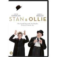 STAN & OLLIE-BIL