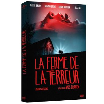 La Ferme de la terreur DVD