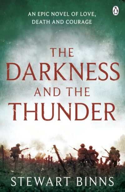 The darkness and the thunder
