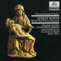 Stabat Mater/Concerti Grossi 1,3,5