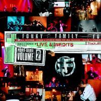 Hors-Serie Volume 2 Vinyle Translucide