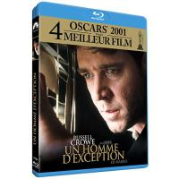 Un homme d'exception - Blu-Ray