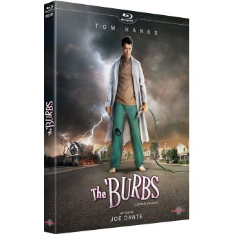 The 'Burbs Les banlieusards Blu-ray
