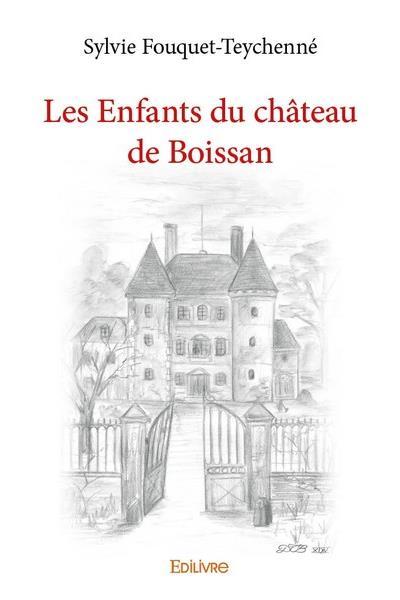 Les enfants du château de Boissan