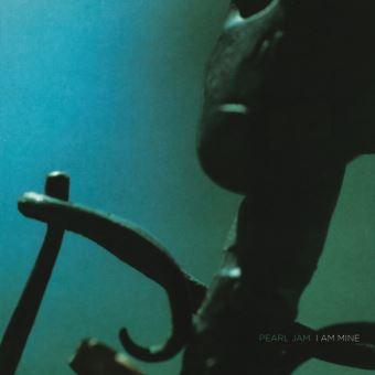 """I Am Mine B/W Down (7"""") LP"""