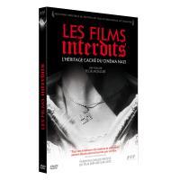 Les films interdits Edition Fourreau DVD