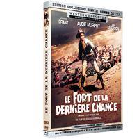 Le Fort de la dernière chance Combo Blu-ray DVD