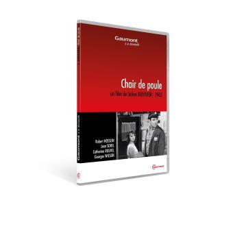 CHAIR DE POULE-FR