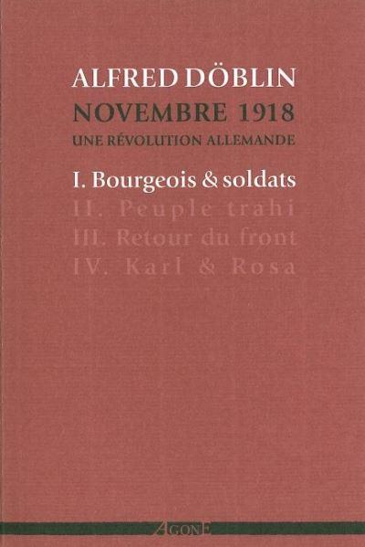 Bourgeois et soldats