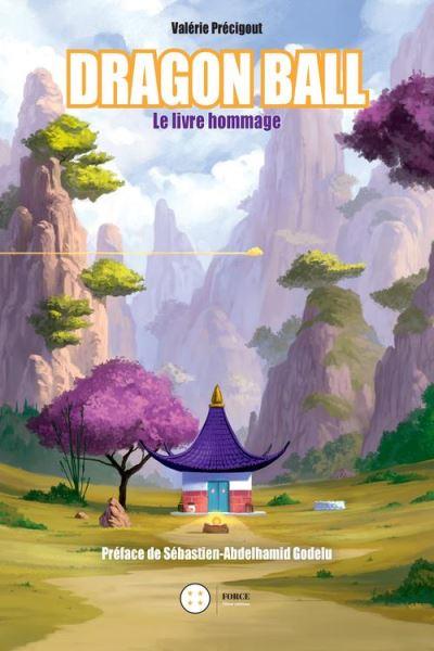 Dragon Ball - Le livre hommage - 9782377840267 - 11,99 €