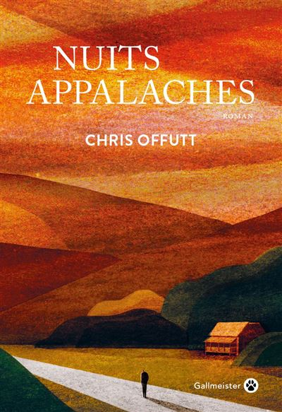 Nuits Appalaches - 9782404009810 - 14,99 €