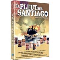 Il pleut sur Santiago DVD