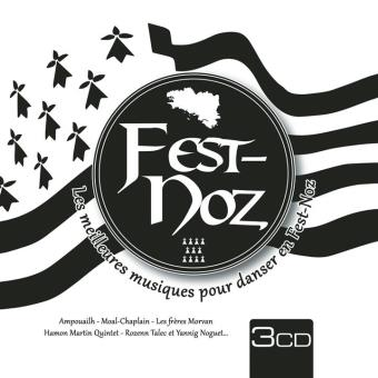 FEST-NOZ/3CD