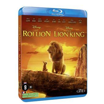 Le Roi lionPrécommande - Le Roi Lion Blu-ray