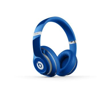 Casque Beats studio Bleu