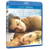 Un amour sans fin Blu-Ray