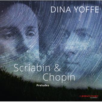 Scriabine, Chopin : Préludes