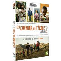Les chemins de l'école Volume 2 DVD