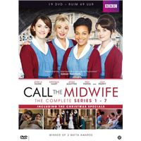 Call the midwife-BOX-S1-7-NL