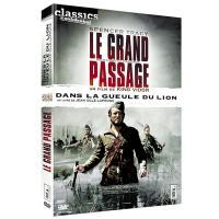 Le grand passage - Edition Prestige