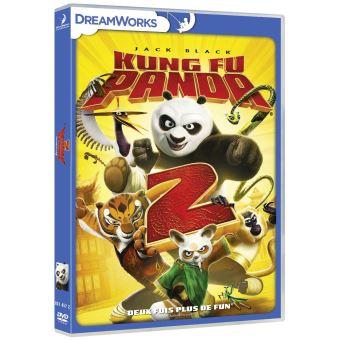 Kung Fu PandaKung fu panda 2