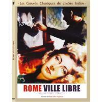 Rome Ville libre DVD