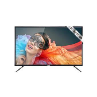 tv polaroid fql55uh uhd 4k t l viseur lcd 44 55 achat prix fnac. Black Bedroom Furniture Sets. Home Design Ideas