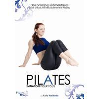 Pilates : Initiation pour tous