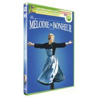 La Mélodie du bonheur DVD