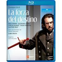 La force du destin - Blu-Ray