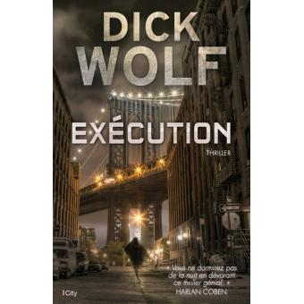 the execution wolf dick
