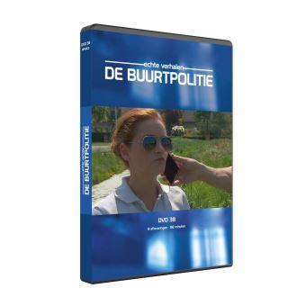 DE BUURTPOLITIE S8 DVD3-NL