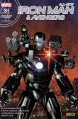 All-New Iron Man et les Avengers
