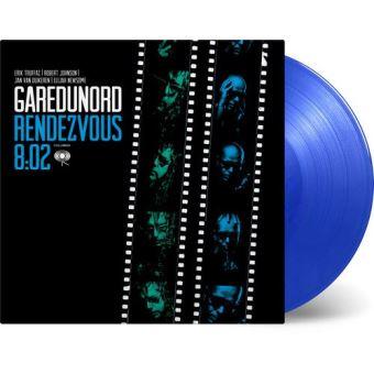 Rendezvous 8:02 Vinyle coloré 180 gr