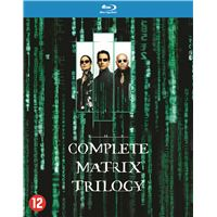 Matrix, The - The Ultimate Matrix Collection