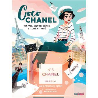 """<a href=""""/node/198269"""">Coco Chanel / ma vie entre génie et créativité</a>"""